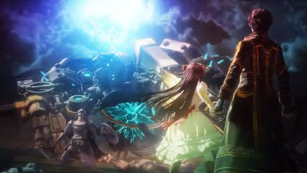 Vid�o : Valkyria Azure Revolution : Bonus de précommande