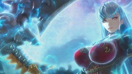 Vid�o : Valkyria Azure Revolution : Extended Trailer