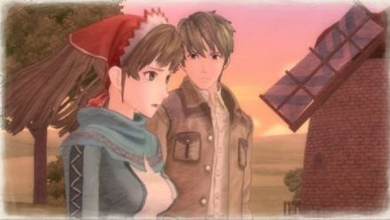 Vid�o : Valkyria Chronicles Remastered - Trailer de lancement