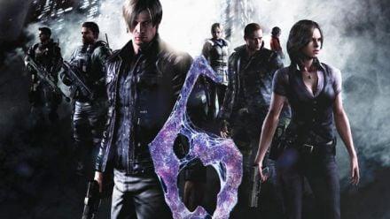 Resident Evil 4, 5, 6 - Trailer d'annonce