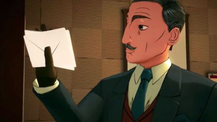 Vidéo : Agatha Christie - The ABC Murders : Making-of partie 2
