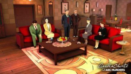Vid�o : ABC Murders - Pre orders Trailer