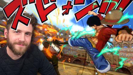 Vid�o : One Piece Burning Blood : TEST vidéo sur la version PS4