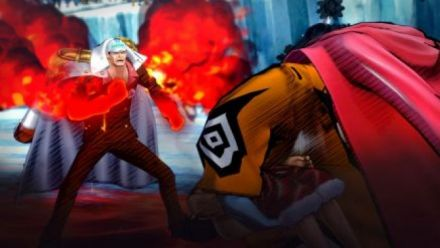 Vid�o : One Piece Burning Blood : Trailer de Rob Lucci