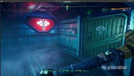 Vidéo : System Shock : La preview Final Art