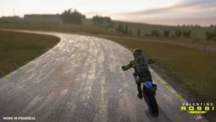 Vid�o : Valentino Rossi The Game : Gameplay Trailer PS4