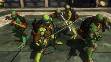 Vidéo : Teenage Mutant Ninja Turtles : des Mutants à Manhattan, trailer de lancement