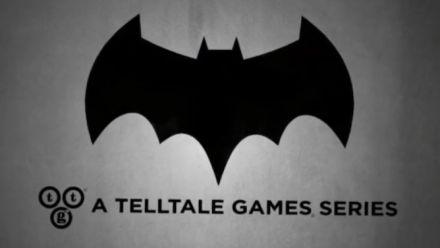 Vid�o : Batman de Telltale - Teaser