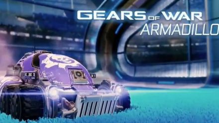 Game Awards : Rocket League annoncé sur Xbox One