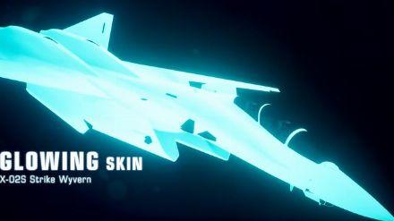 Vid�o : Ace Combat 7 annonce sa mise à jour deuxième anniversaire