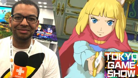Vid�o : TGS 2017 : On a joué à Ni no Kuni II : The Revenant King, retour du roi ?