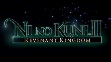 Ni No Kuni II Revenant Kingdom - PlayStation Experience