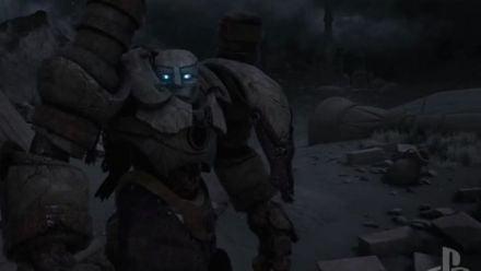 Vid�o : Golem PS4 sur PS VR : Annonce premier trailer
