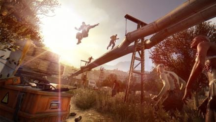 Vid�o : Dying Light : Enhanced Edition - 4 cartes gratuites
