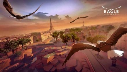 Eagle Flight : Trailer de lancement PS VR