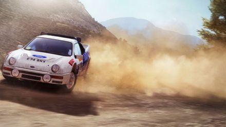 Vid�o : DiRT Rally : trailer de lancement