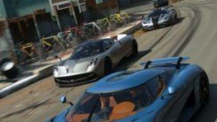 Vid�o : DriveClub VR : Trailer de lancement