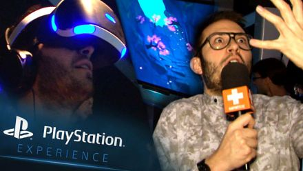 Vid�o : Eclipse - Nos impressions au Playstation Experience