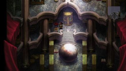 Vidéo : Pier Solar HD : trailer Dreamcast