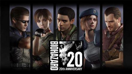 Vid�o : L'histoire de Resident Evil résumée en vidéo