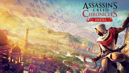 Vid�o : Assassin's Creed Chronicles : India - Présentation Gameplay