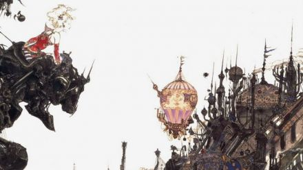 Vid�o : Final Fantasy VI : trailer Steam