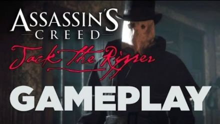 Vidéo : Assassin's Creed Syndicate - Jack l'Eventreur - 10 minutes de gameplay