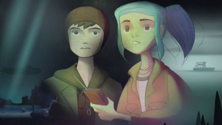vid�o : Oxenfree : trailer d'annonce