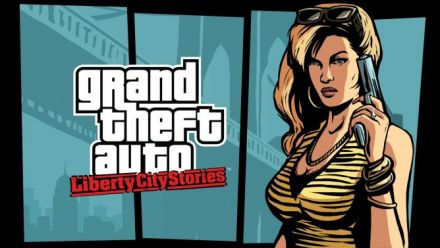 Vidéo : Grand Theft Auto- Liberty City Stories - bande-annonce mobile