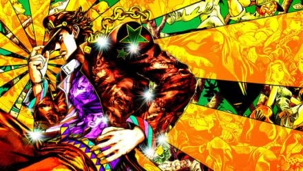 Vid�o : Jojo's Bizzare Adventure : Eyes of Heaven - Bande-annonce
