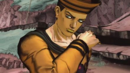 Vid�o : Jojo's Bizarre Adventure Eyes of Heaven Jojolion Trailer