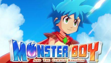 Vid�o : On part à la découverte de Monster Boy avec Fabien de Game Atelier