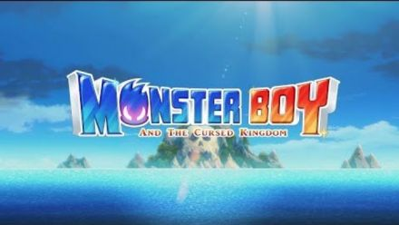 Monster Boy : Trailer E3 2018