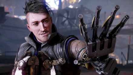 Vid�o : 5 minutes pour comprendre The Technomancer