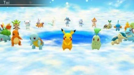 Vidéo : Pokémon Méga Donjon Mystère Nouvelle Bande annonce