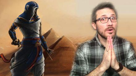 Vid�o : J'ai quelque chose à vous dire sur Assassin's Creed : Prions pour que les rumeurs soient vraies !