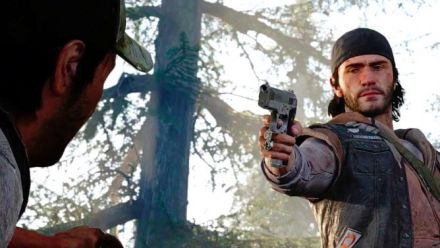 Vid�o : Days Gone se montre sur PS4 Pro