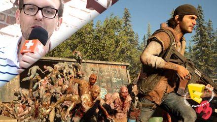 Vid�o : Days Gone : Nos morbides impressions en vidéo E3 2016