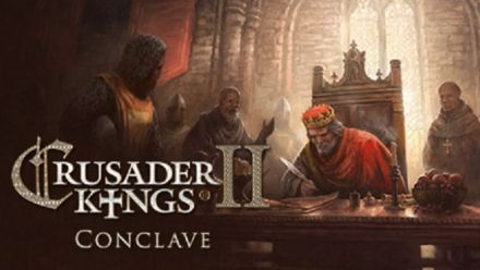 Vid�o : Crusader Kings II : Conclave Trailer Annonce