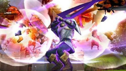 Hyrule Warriors Legends 3DS - Extrait de gameplay