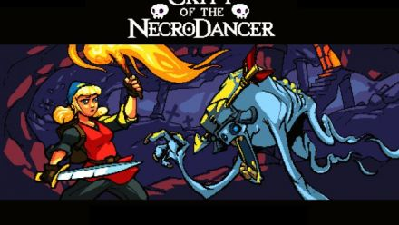 Vidéo : Crypt of the NecroDancer