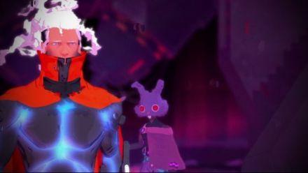 Vid�o : Furi : trailer de lancement PS4