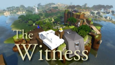 Vid�o : The Witness : trailer Xbox One