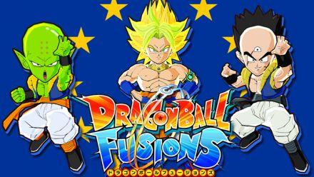Vidéo : Dragon Ball Fusions : Trailer d'annonce en Français