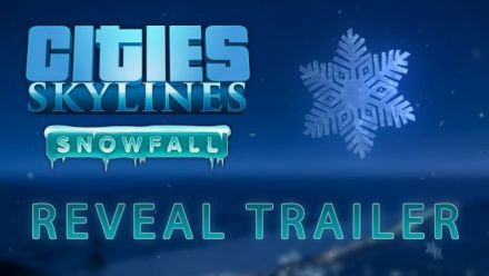 Vid�o : Cities Skylines s'offre une seconde extension