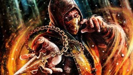 Vid�o : Mortal Kombat XL - Trailer d'annonce