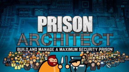 Vid�o : Prison Architect : Multijoueur