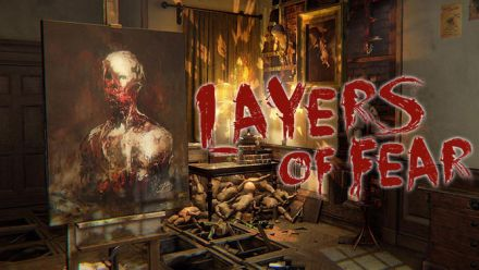 Vid�o : Layers of Fear - Trailer de lancement
