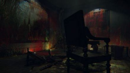 Vid�o : Layers of Fear Trailer Annonce PS4