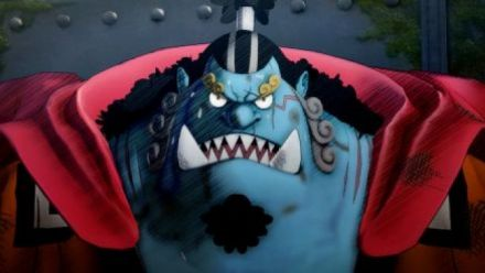 vidéo : One Piece : Burning Blood - Gameplay part 2